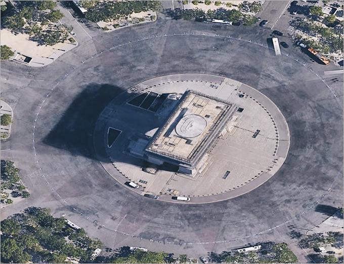 谷歌高清卫星影像下载