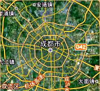 部署谷歌离线地图