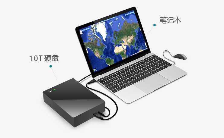 《水经注二维离线GIS系统》有哪些硬件配置