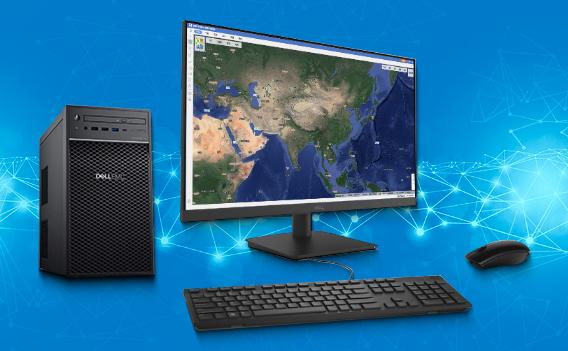水经注全国二维离线GIS系统