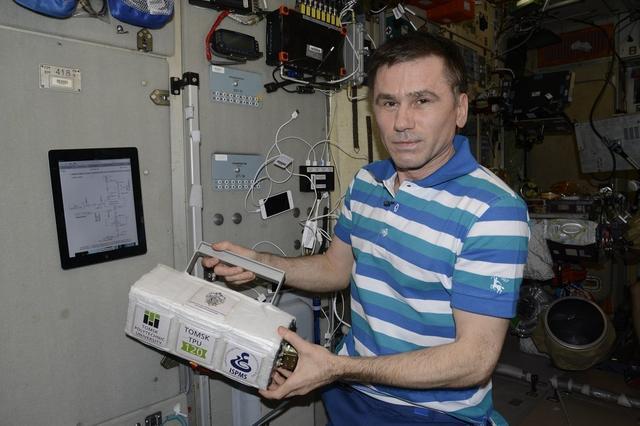 俄罗斯的全球首颗3D打印卫星即将进入轨道