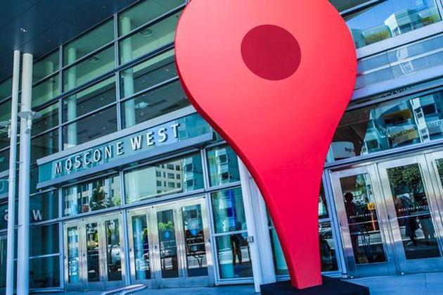 谷歌地图应用全面支持Uber打车