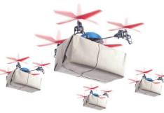 无人机商业应用加速 面临政策法规限制