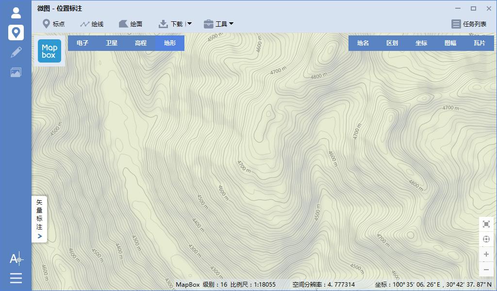 25可以下载10米等高线.jpg