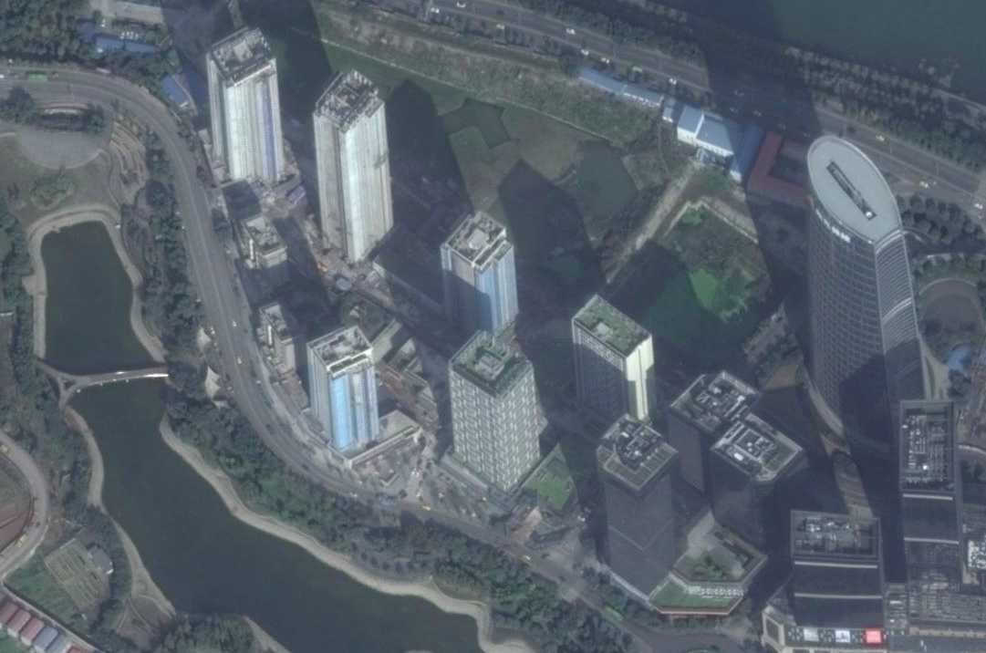 重庆市谷歌卫星地图下载图片