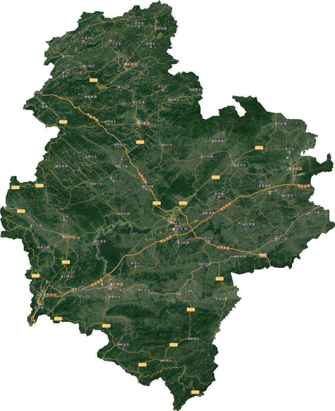 1广西省崇左市谷歌卫星地图离线包缩略图.jpg