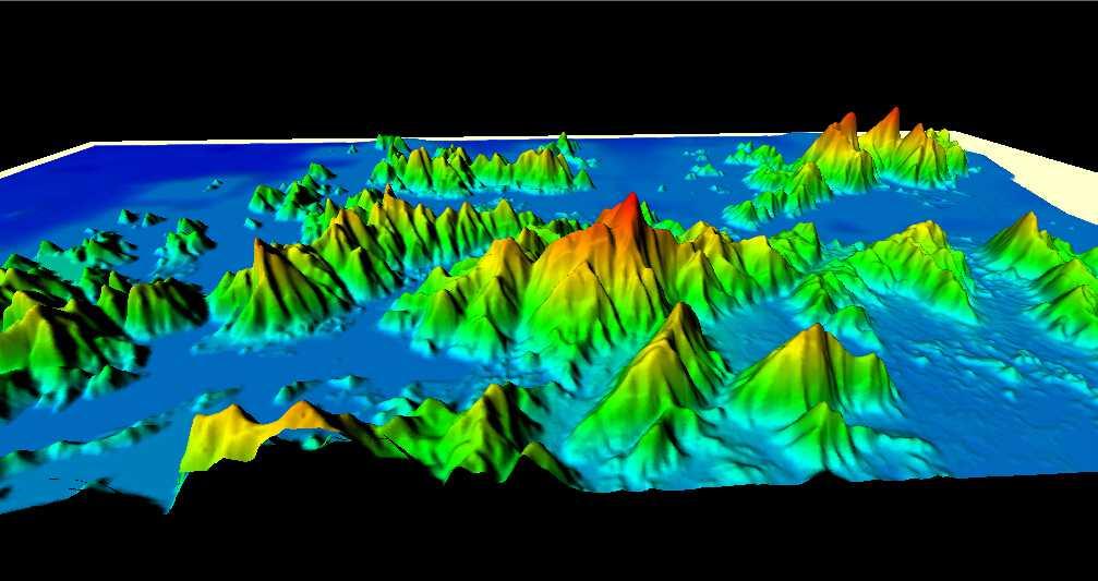 1香港谷歌地球高程DEM数据三维效果图.jpg