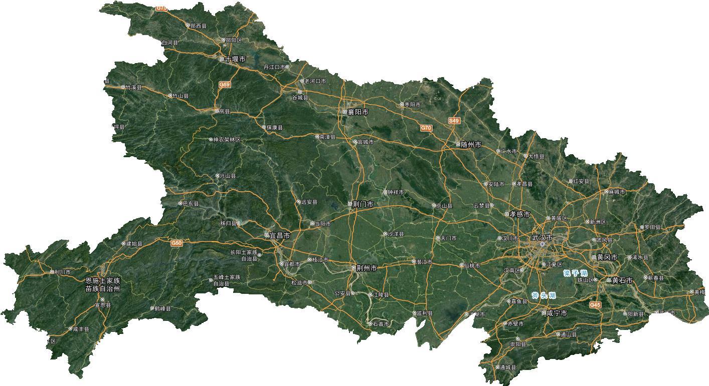 1湖北省谷歌卫星地图缩略图.jpg