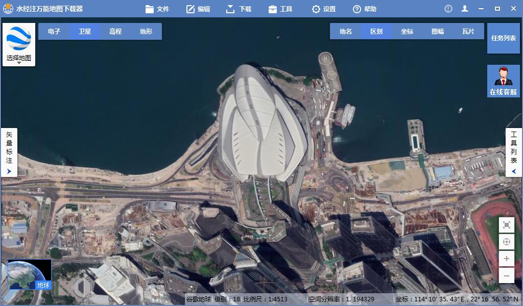 2香港特别行政区谷歌卫星影像示例图.jpg