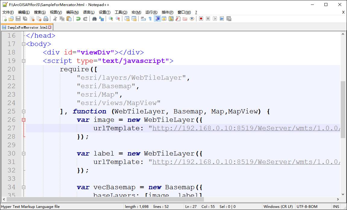 29SampleForMercator文件源码.jpg