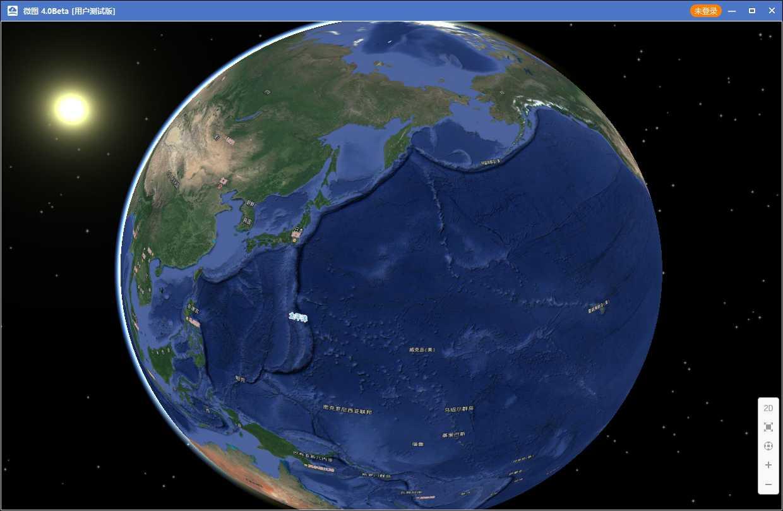 14三维地球视图.jpg