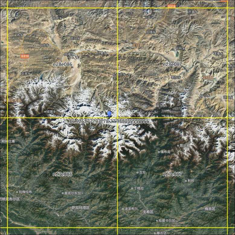 12珠穆朗玛峰相关高程数据.jpg