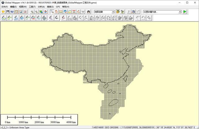 水经注全国离线地图都有哪些地图数据?