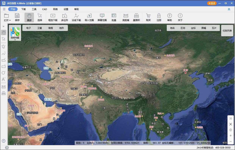 16地图瓦片加载成功.jpg
